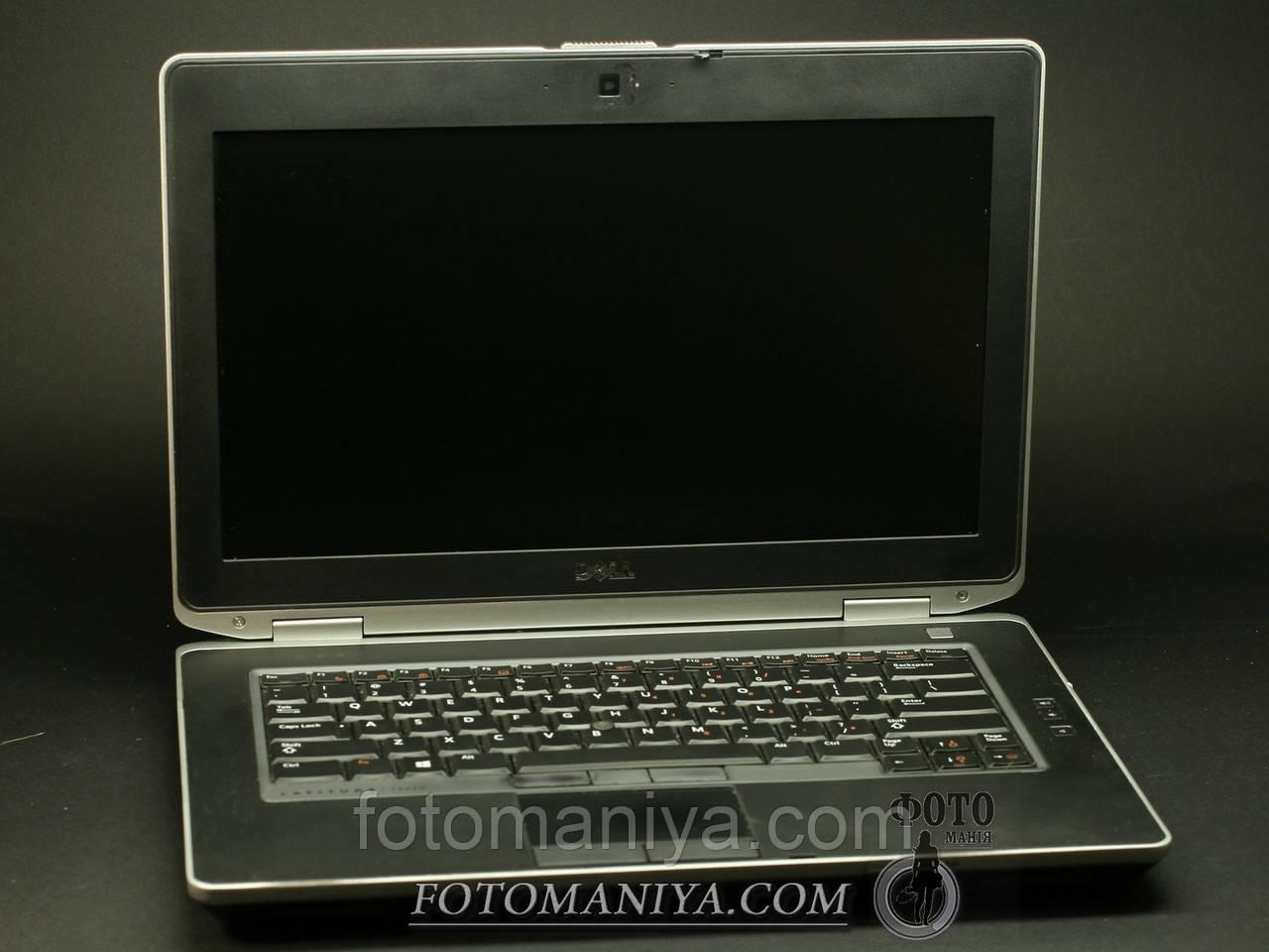 Dell Latitude E6430 Core I7-3740QM 2.7GHz  8Gb DDR3 500Gb 14 1366x768 Nvidia NVS 5200M
