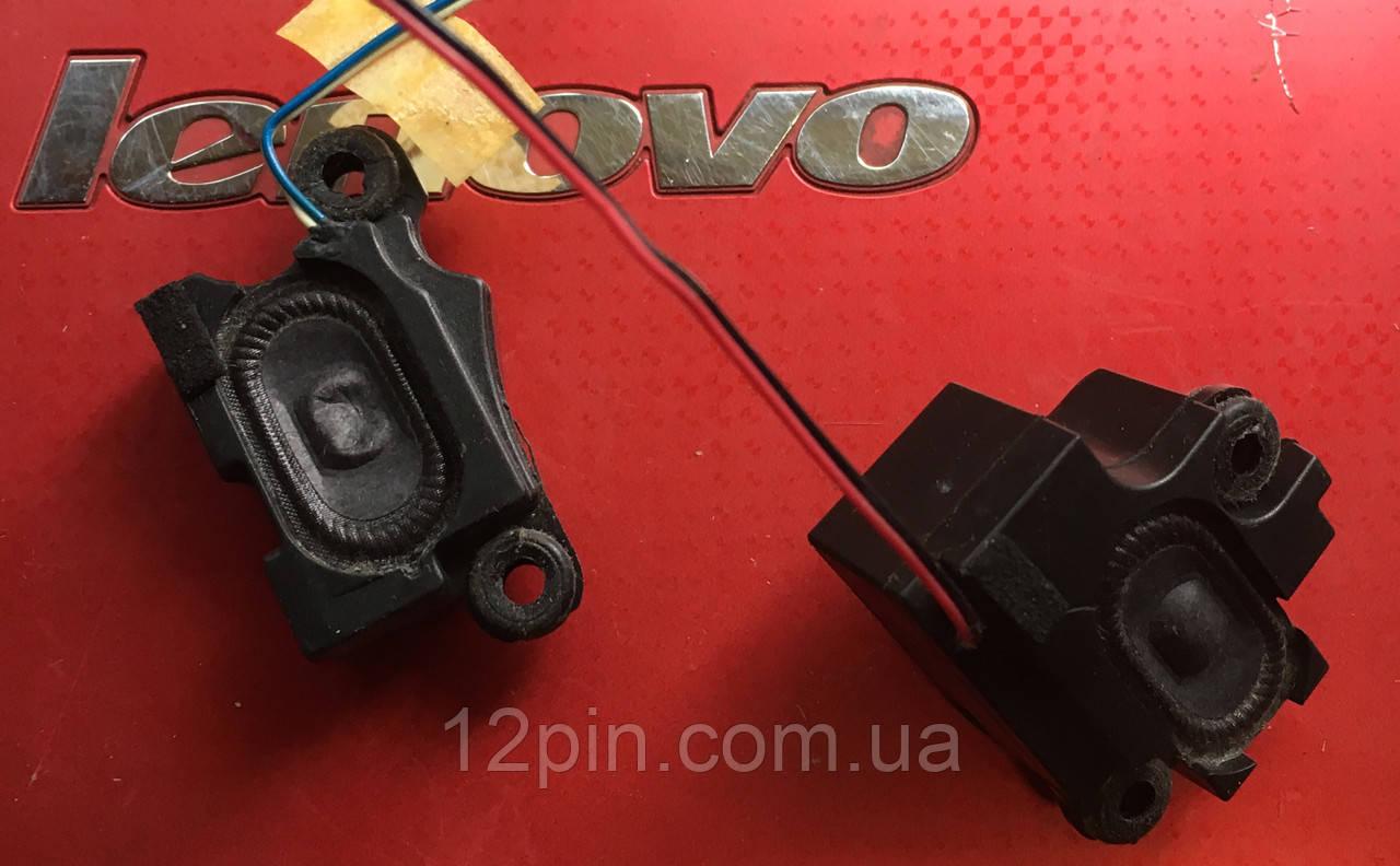 Динамики  Lenovo z560 б/у оригинал