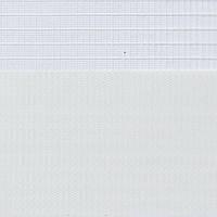 Готовые рулонные шторы 300*1300 Ткань ВН-01 Белый