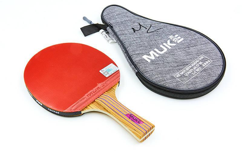 Ракетка для настільного тенісу MUK 200B 2*