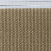 Готовые рулонные шторы 300*1300 Ткань ВН-02 Светло-коричневый