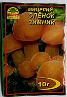 Мицелий Опенок зимний  10гр