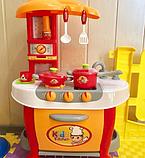 """Кухня дитяча звукова """"Little chef"""", фото 2"""