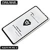 Защитное стекло Full Glue Xiaomi Mi Mix 3 (Black) - 2.5D Полная поклейка