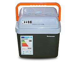 Автомобільний холодильник електричний 230V 12V RAVANSON