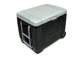 Автомобільний холодильник електричний 45L 12/230