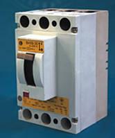 Выключатель автоматический ВА59-35 340010, 160А