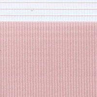 Готовые рулонные шторы 300*1300 Ткань ВН-10 Розовый