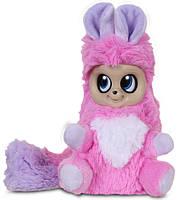 Плюшевая игрушка Пушастик Issi, Bush Baby World