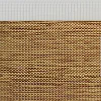 Готовые рулонные шторы 325*1600 Ткань ВН-11 Орех