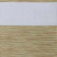 Готовые рулонные шторы 300*1300 Ткань ВН-13 Natural