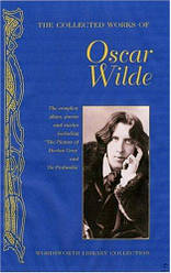 Книга The Collected Works of Oscar Wilde
