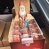 Шоколадная фигурка Дед мороз. 12шт. 60г.