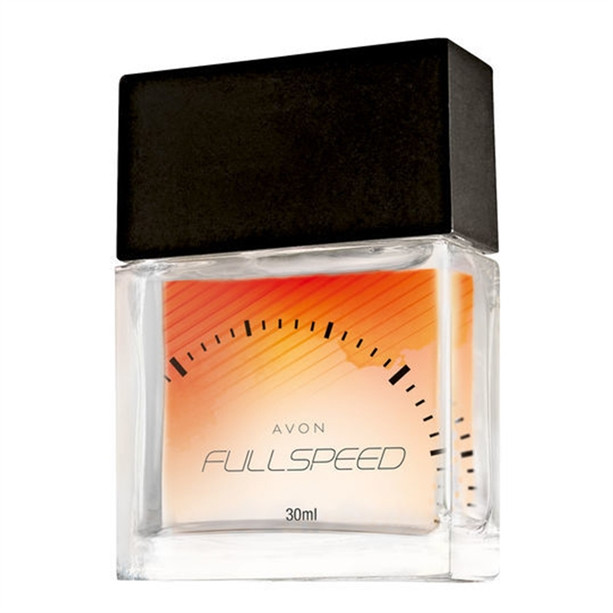 Full Speed Avon Туалетная вода Эйвон Фул Спид (30 мл) Цитрусовый аромат