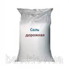 Соль техническая, 40кг