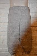 Штаны детские,начес, р.98-104,104-110,110-116,116-122,Хлопок., фото 1