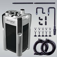 Фильтр аквариумный внешний до 300л JBL CristalProfi e902 greenline (900 л/ч, 11 Вт)