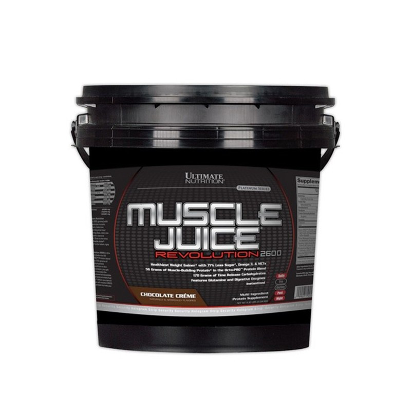 Ultimate Nutrition Muscle Juice Revolution 5040 г