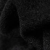 Ангора однотонная-Арктика (черный)