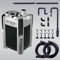 Фильтр аквариумный внешний до 200л JBL CristalProfi e702 greenline (700 л/ч, 9 Вт)