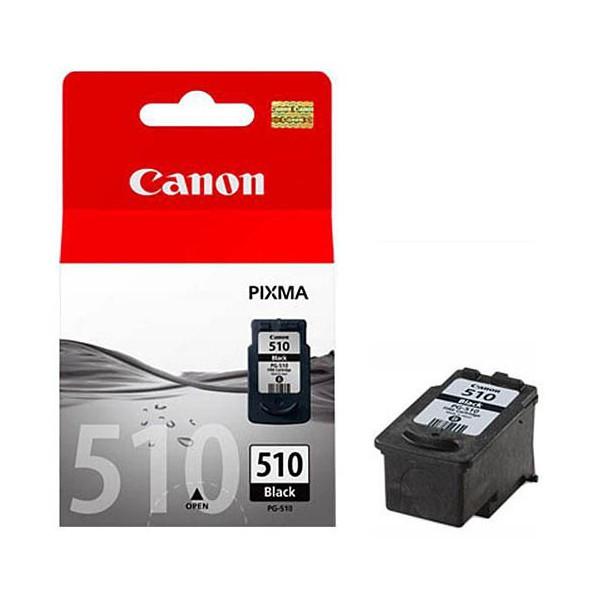 Картридж CANON PG-510Bk Black (2970B007)