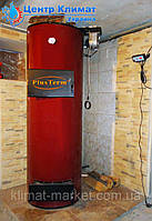 Отопительный бытовой котел с водяным контуром PlusTerm 7 кВт