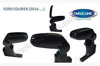 Подлокотник - Ford Courier 2014+ гг.