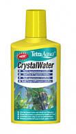Tetra Aqua Crystal Water 100 мл средство от помутнения воды