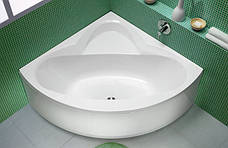 Кутові ванни