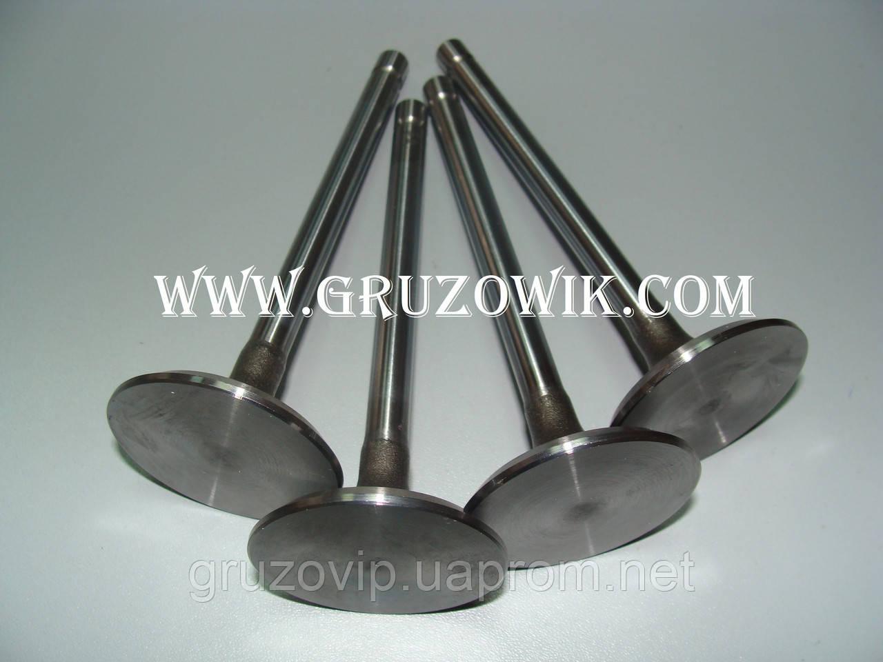 Клапан впускной FAW 3252 (CA6DL1-31 310 л.с.)