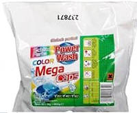 """Капсулы для стирки """"Power Wash Color"""" 60 шт."""
