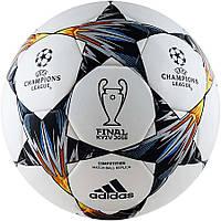 Футбольный мяч Adidas Finale Kiev 18 Competition Ball CF1205