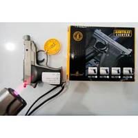 Пистолет-зажигалка 3983