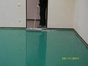 Підлога наливна епоксидна «Hobby 221-Pour»