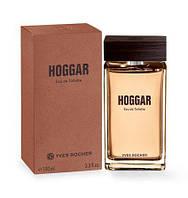 36454 Yves Rocher. Туалетна вода для чоловіків Hoggar (Хоггар, Хогар), 100 мл. Ів Роше 36454