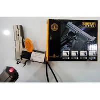 Пистолет-зажигалка 3984