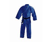 Кимоно для дзюдо Adidas Contest J650 (Синее, 200 р.), фото 1