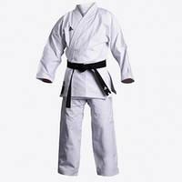 Кимоно для карате Adidas K460E WKF (160р., Европейский стиль)