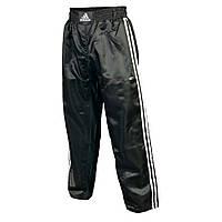 Брюки для кикбоксинга Adidas Contact Pant Climacool (Черные)