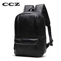Рюкзак мужской  городской CCZ   (черный), фото 1