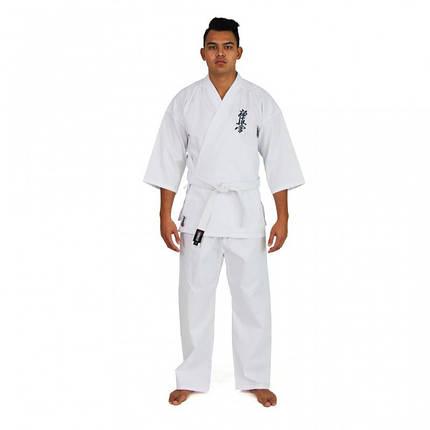 "Кимоно для карате SMAI ""Kyokushinkai KARATE GI"" 12 унц., фото 2"