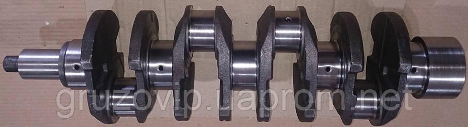 Вал коленчатый (коленвал) FAW 1051 (CA4D32-12 3,17L)