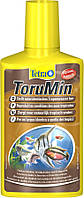 Tetra Aqua Toru Min 100мл кондиционер с экстрактом гуминовых кислот на 200 л