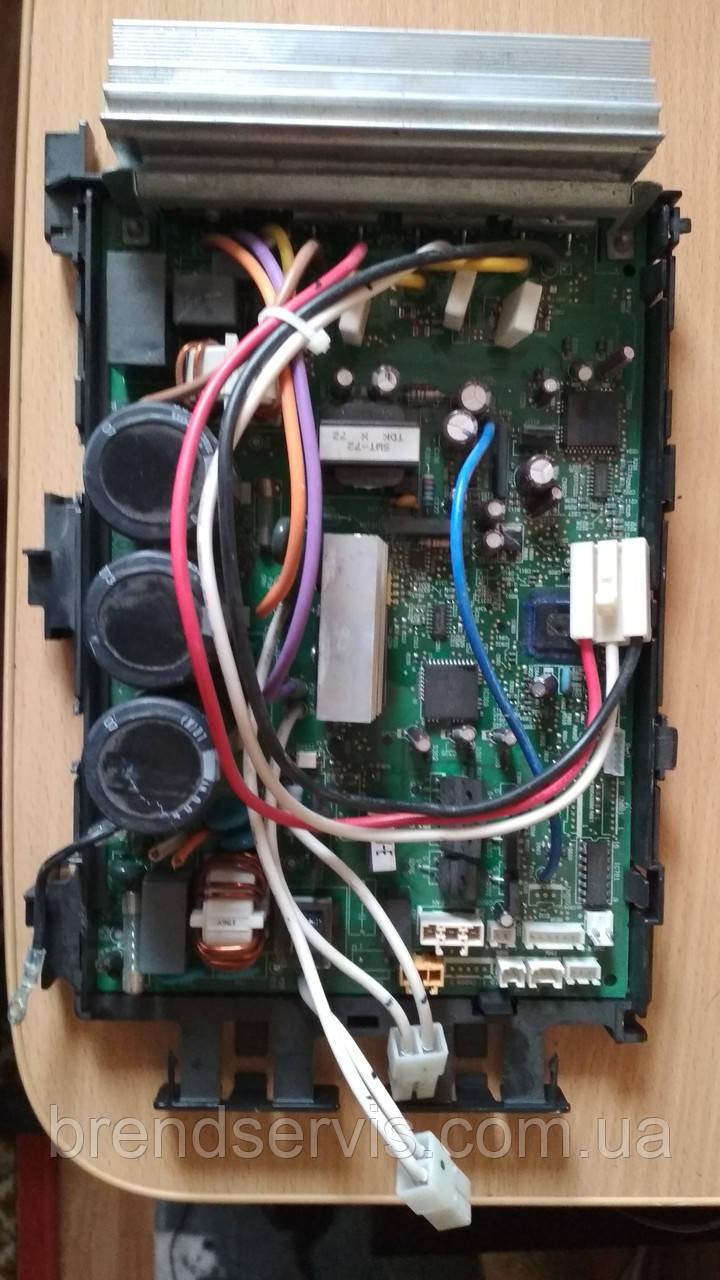 Плата инвертора PCB 43T69484 на кондиционер Toshiba RAS-13GAV-E