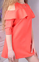 Подростковое платье оптом 134-164