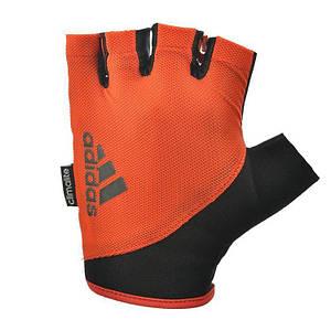 Фитнес-перчатки Adidas ADGB-12321OR