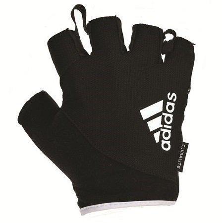 Фитнес-перчатки Adidas ADGB-12321WH