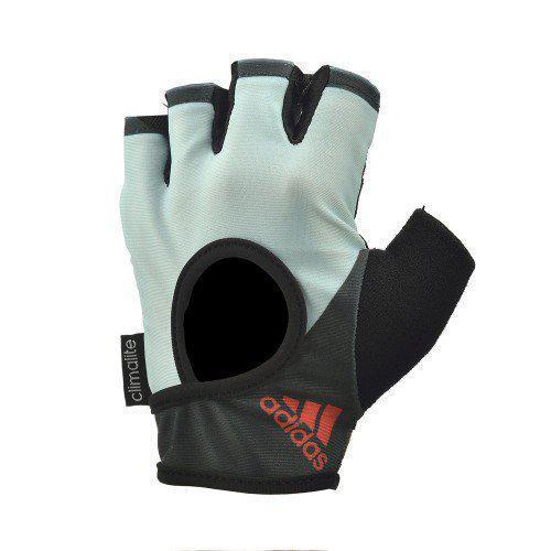 Фитнес-перчатки Adidas ADGB-14122BLSS M