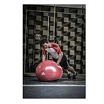 Мяч для фитнеса Adidas ADBL-12242 65 см, фото 2