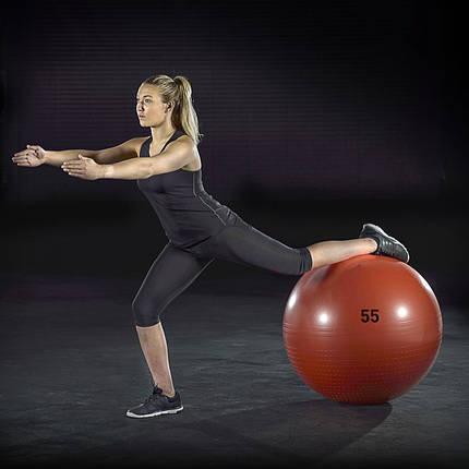 Мяч для фитнеса Adidas ADBL-13245OR, фото 2